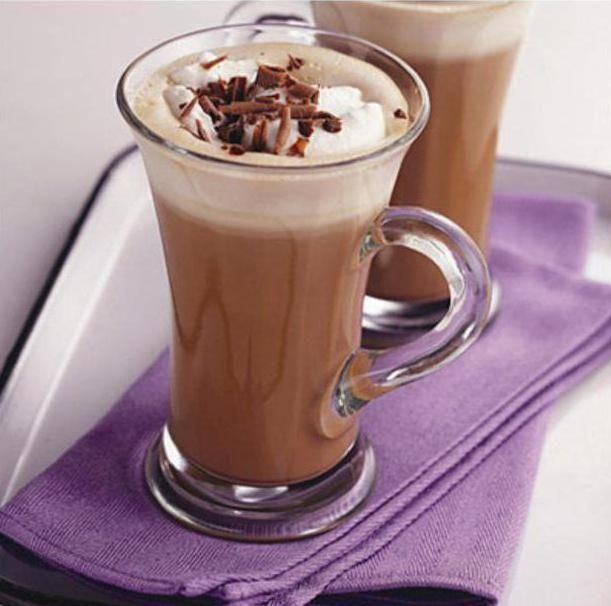 Фото - Мокачино - це кава або какао? Рецепт приготування мокачино