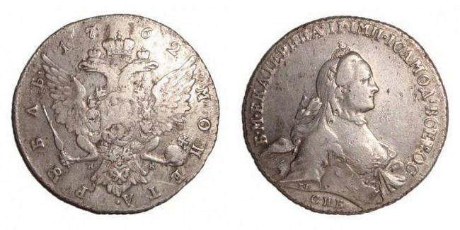 Фото - Монети російської імперії. Вартість і особливості