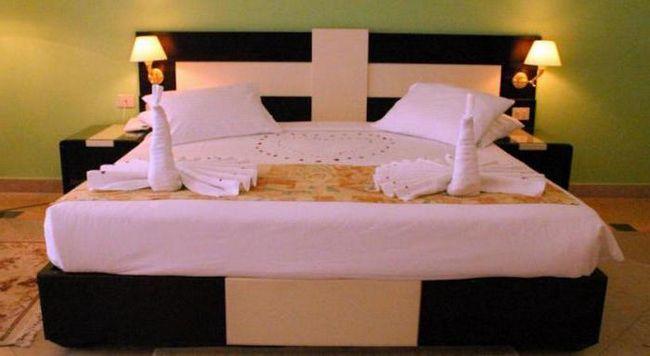 montillon grand horizon resort 4 хургада єгипет відгуки