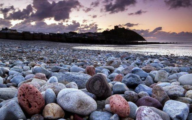 Фото - Морський камінь: назву, опис. Види морських каменів. Падалка з морського каменю своїми руками (фото)