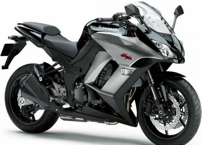 Фото - Мотоцикли