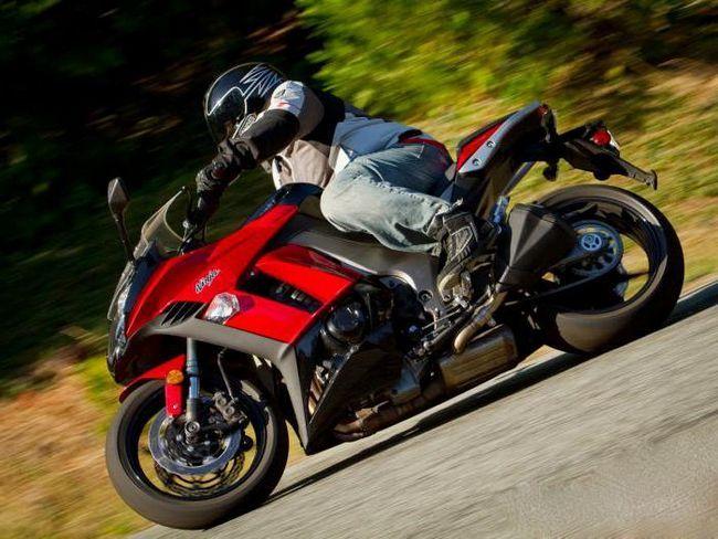 мотоцикли кавасакі