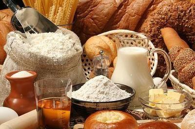 виріб з пшеничного борошна