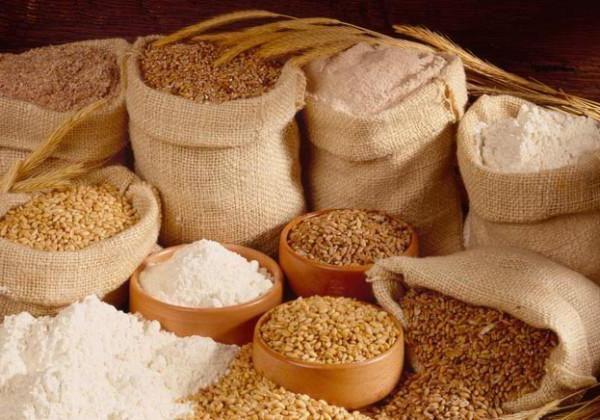 види пшеничного борошна