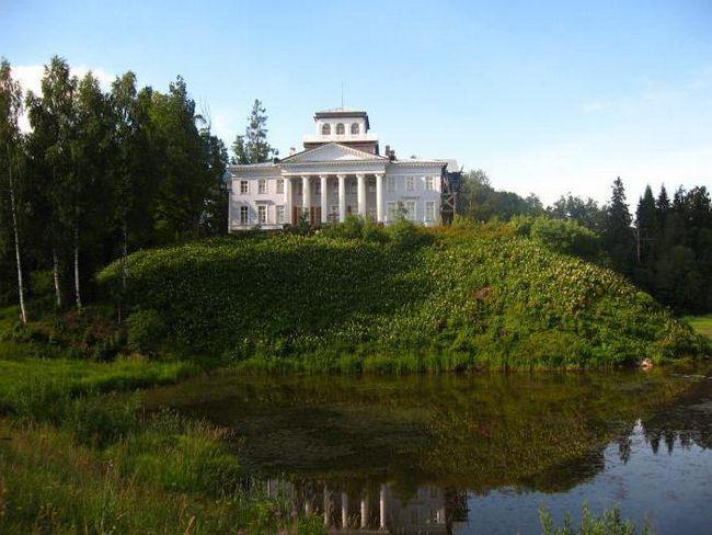 Фото - Музей-садиба