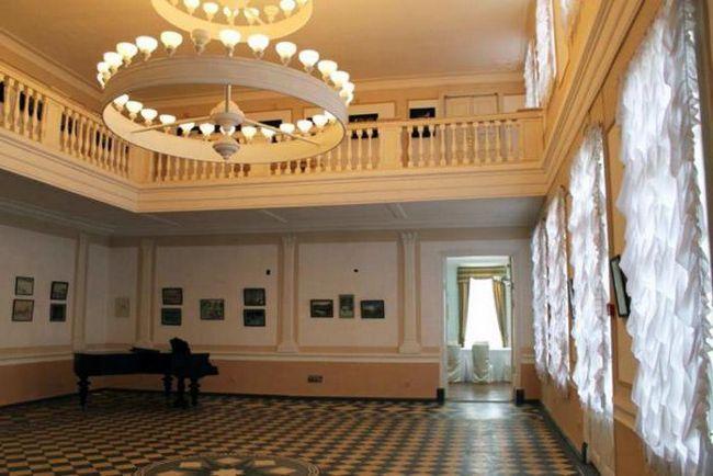 Музей садиба Набокова Рождествено