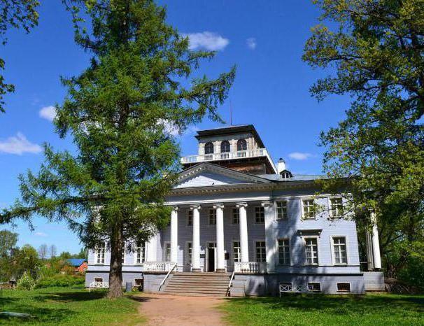 Музей садиба Рождествено фото