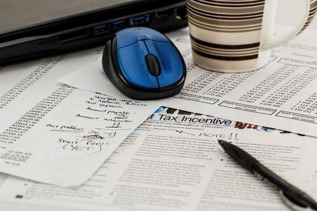 Фото - Податкова декларація з транспортного податку. Зразок заповнення та строки подання декларації