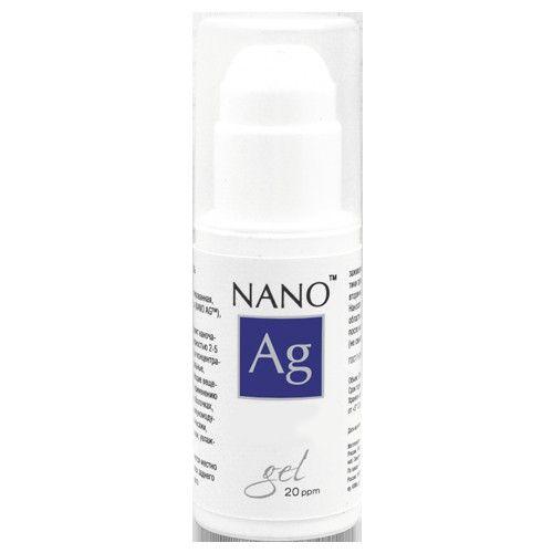нано гель склад