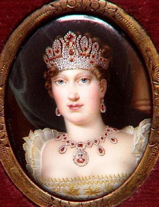 Наполеон II народився