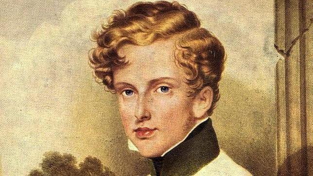 Наполеон II фото