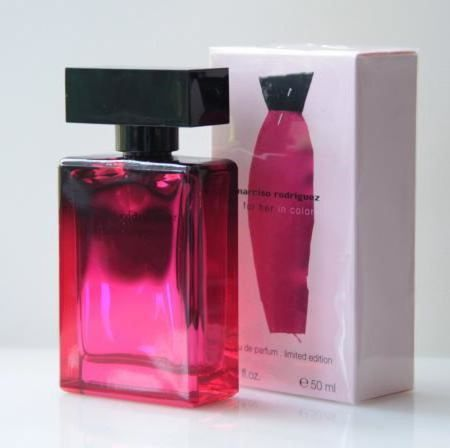 narciso rodriguez for her eau