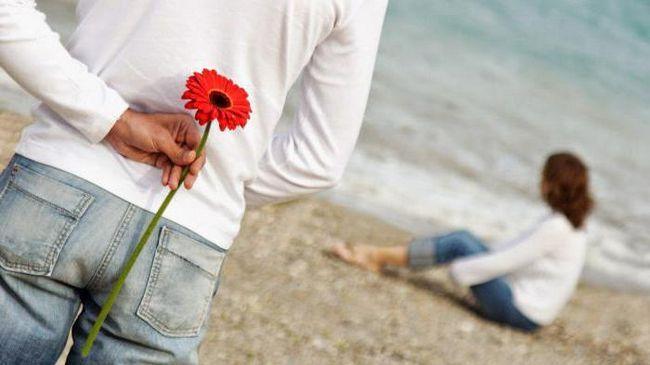 гарна любов між чоловіком і жінкою
