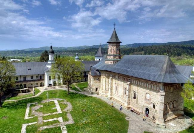 настоятель монастиря в київської русі