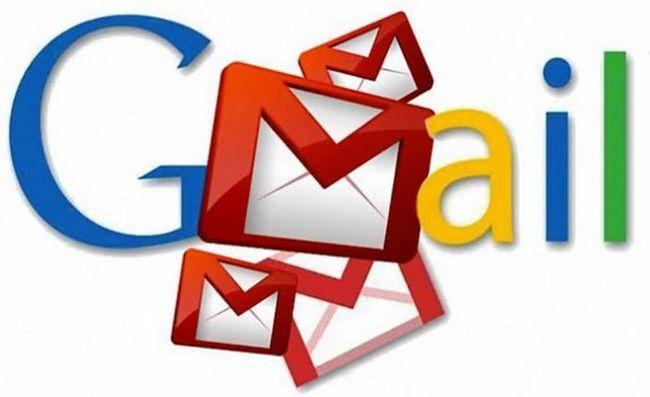 Фото - Налаштування пошти Gmail. Електронна пошта