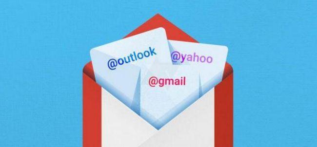 поштову скриньку gmail