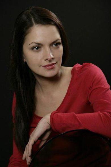 Наталія Юннікова