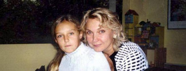 Наталія захарова дочка