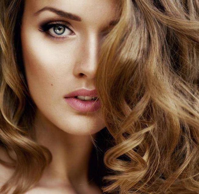 шампунь для змішаного типу волосся