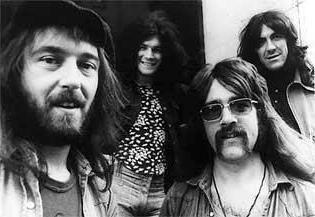 шотландська рок група