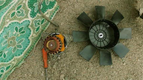 Не включається вентилятор охолоджування ВАЗ 2110