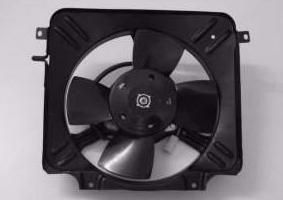 Вентилятор охолодження радіатора ВАЗ 2110