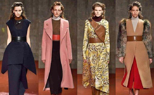 тиждень високої моди в Мілані