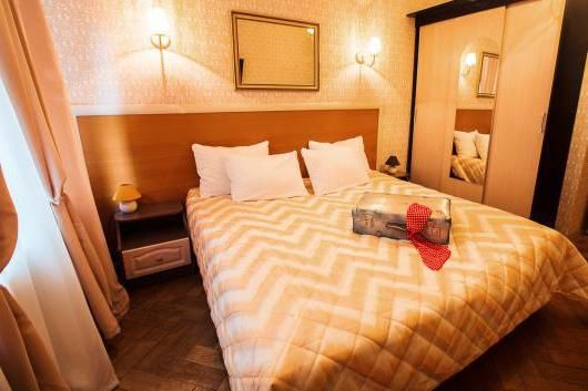 міні готель піжама санкт петербург