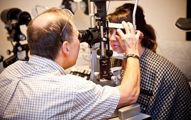 наслідки тривалого носіння контактних лінз