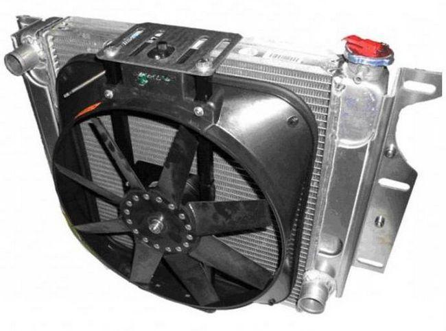 несправності системи охолодження двигуна ВАЗ 2110