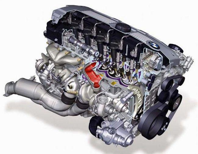 несправності системи охолодження двигуна ВАЗ 2106
