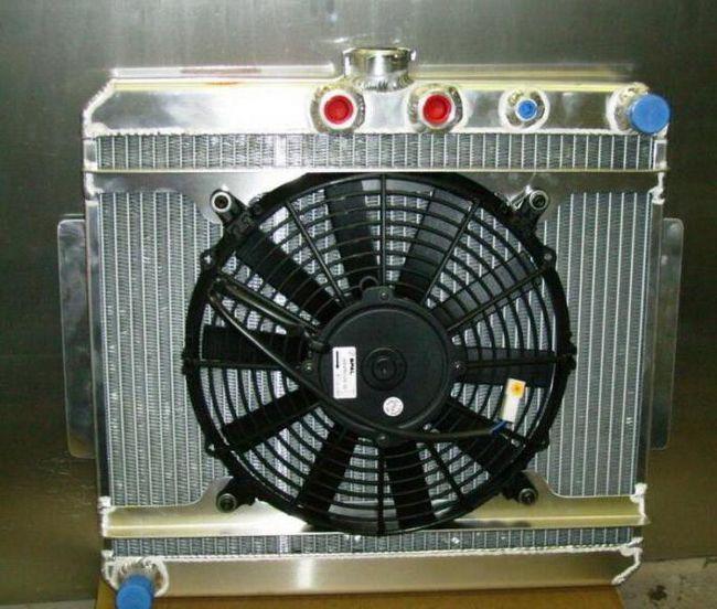 несправності системи охолодження двигуна ЯМЗ 238