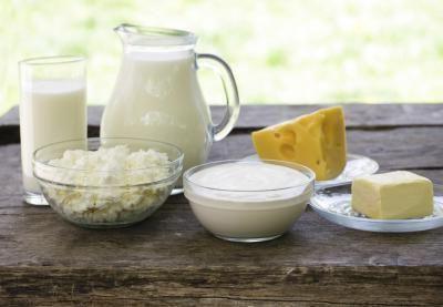 Продукти несумісні з молоком