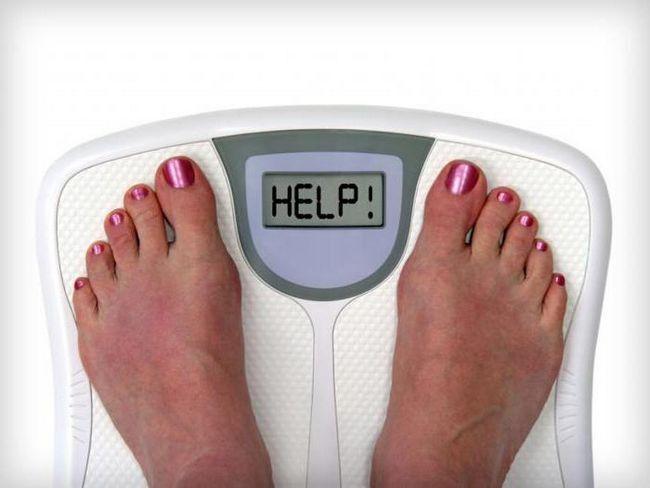 Фото - Ніяк не можу схуднути. Що робити?