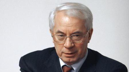 національність азарова Миколи Яновича
