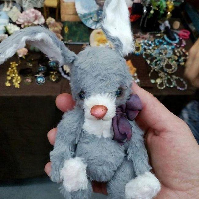 Микола Павлов ляльки