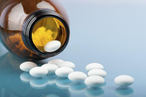 німесулід відгуки таблетки