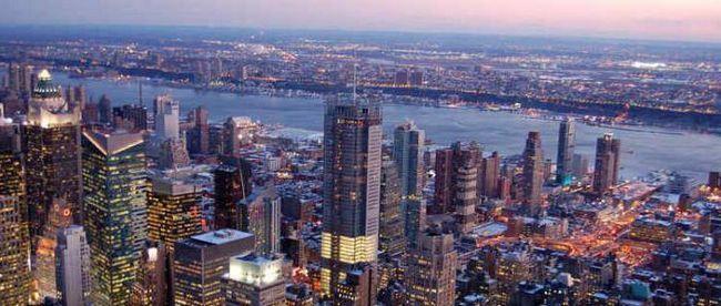 Фото - Нью-Джерсі (штат): міста, пам'ятки, розваги