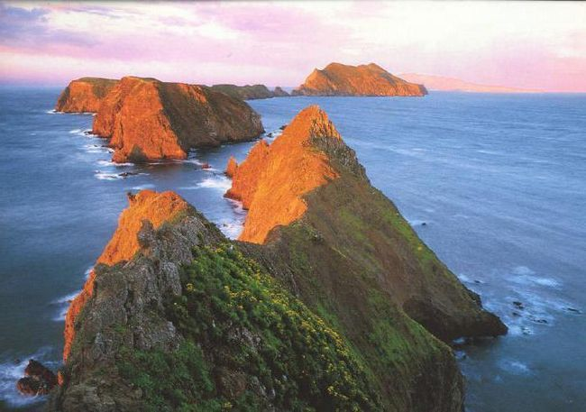 нормандські острова