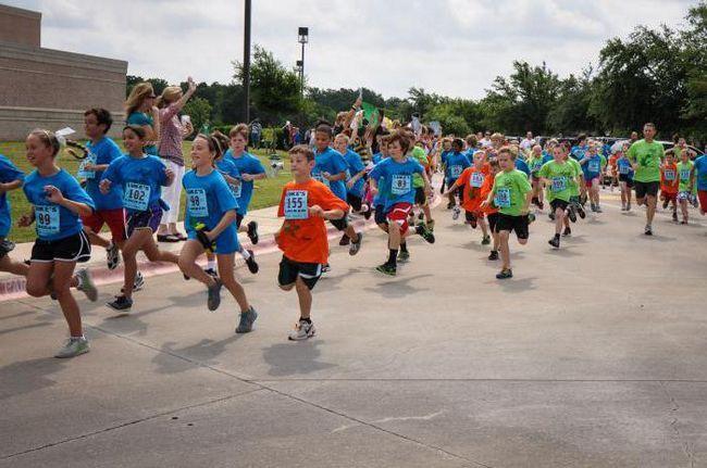 Фото - Нормативи бігу на 1 км для школярів