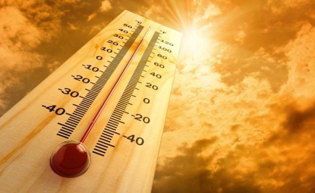 Фото - Норми температури на робочому місці. Що робити, якщо температура на робочому місці вище норми