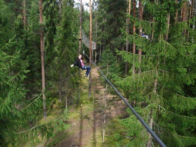норвезький парк