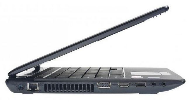 характеристики ноутбука acer aspire 5560