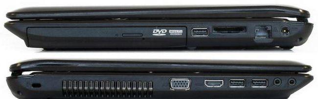 як запустити ноутбук asus k52d без відеокарти