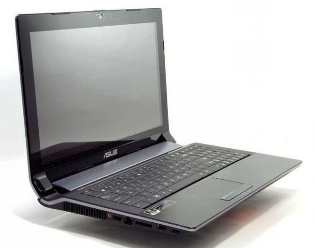 Фото - Ноутбук Asus N53S: відгуки, характеристики