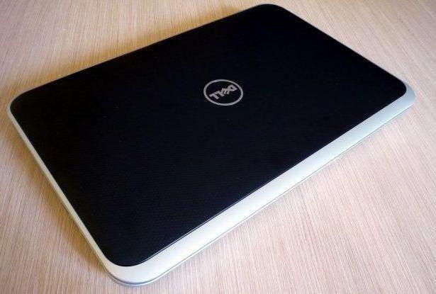 ноутбук Dell Inspiron +7720
