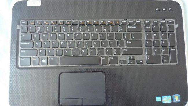 Dell Inspiron +7720 фото