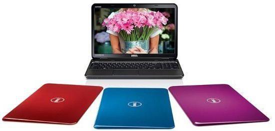 Фото - Ноутбук Dell Inspiron M5110: технічні характеристики, огляд, відгуки