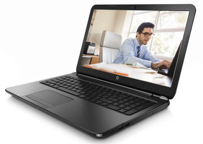 Фото - Ноутбук HP 250: характеристики та відгуки