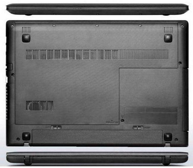 ноутбук Леново G50 характеристики